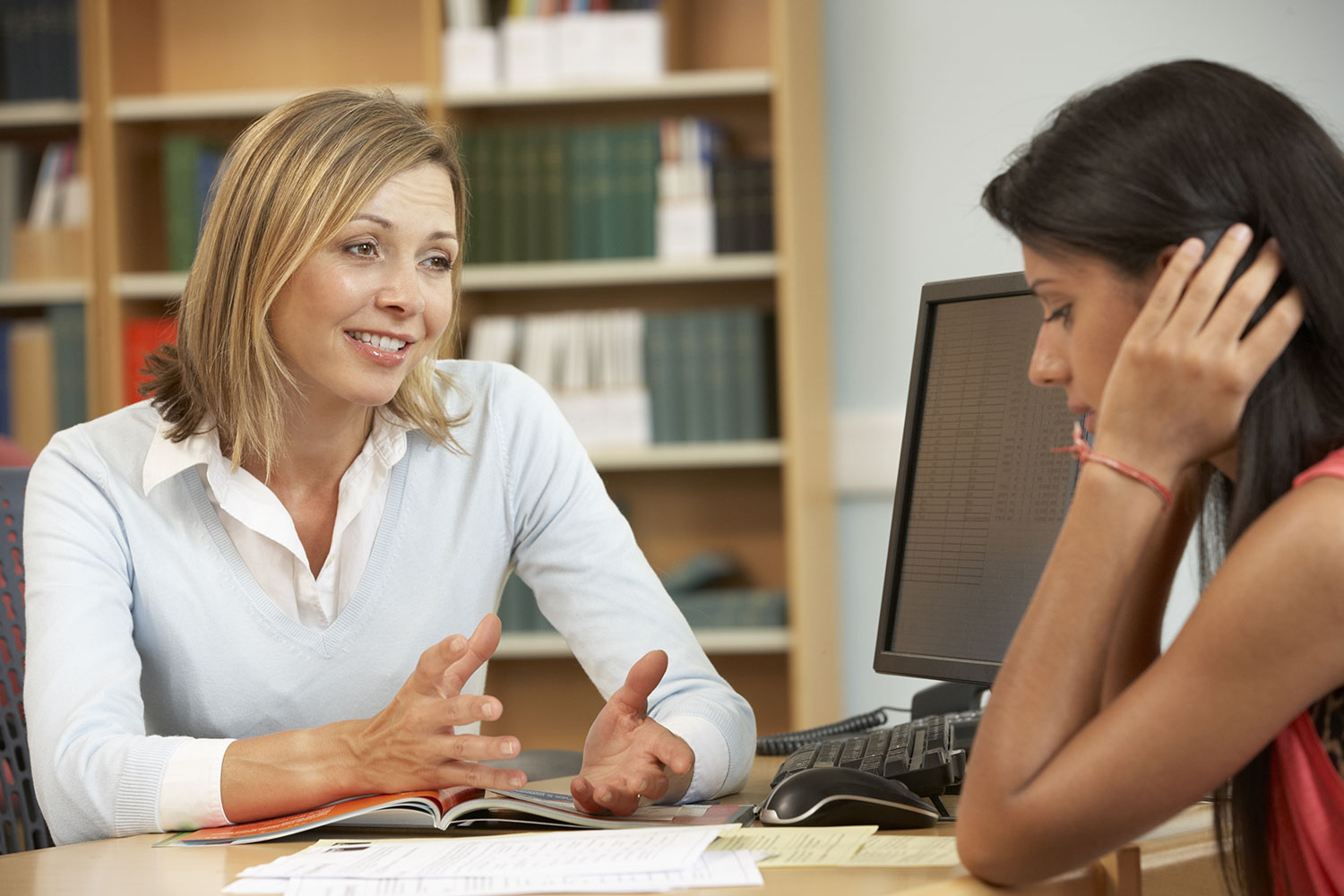 counselling at university